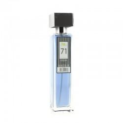 Iap Pharma Nº71 Perfume Hombre 150ml