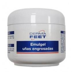 Dermafeet Emulgel Uñas Engrosadas 50ml