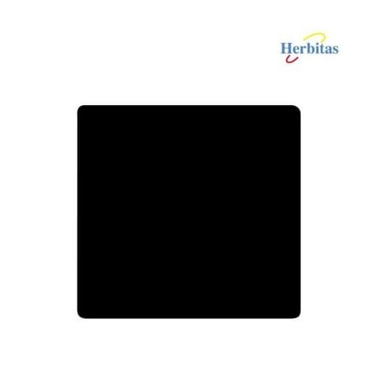 Material confección plantillas EVA negro - 82x145cm
