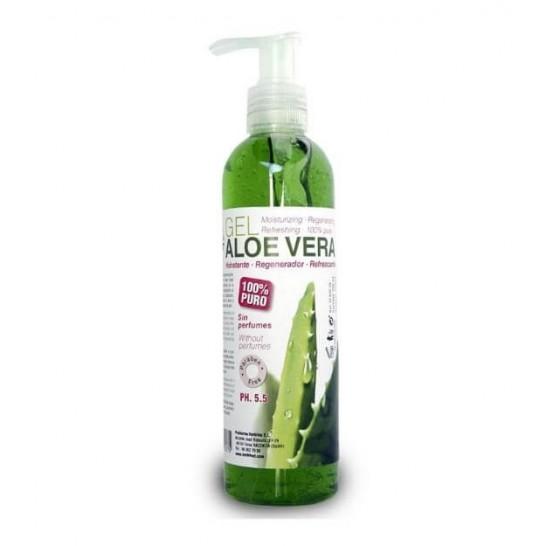 Gel Aloe Vera 100% Puro Dermafeet