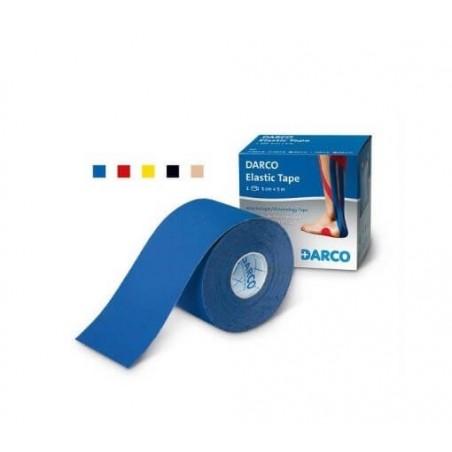 Darco Mecron Elastic Tape 5cm x 5m Azul