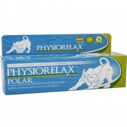 Physiorelax Polar 75 ml