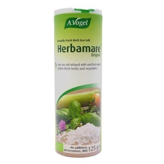 Herbamare Original 125g A. Vogel