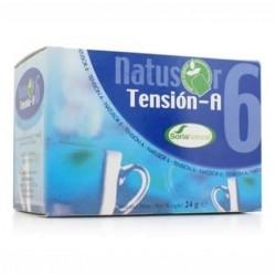Natusor 6 Tensión A - Soria Natural