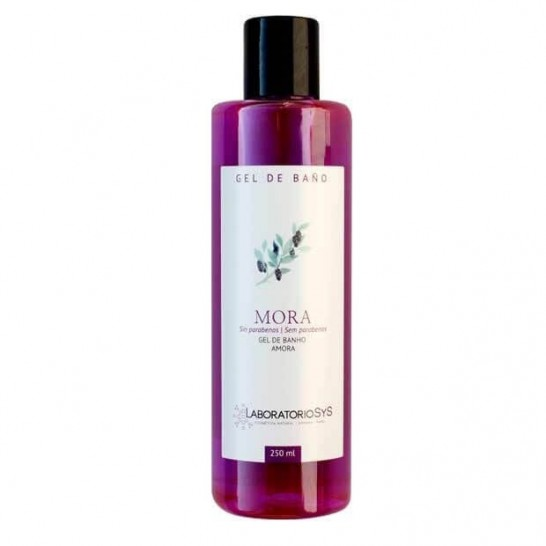 Gel de baño Moras 250 ml SyS