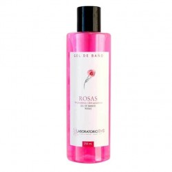 Gel de baño Rosas 250 ml SyS