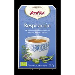 Yogi Tea Respiración