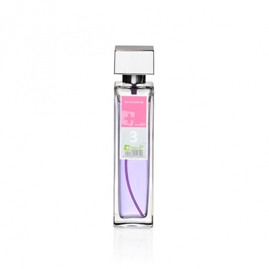 Iap Pharma Nº3 Perfume Mujer 150ml
