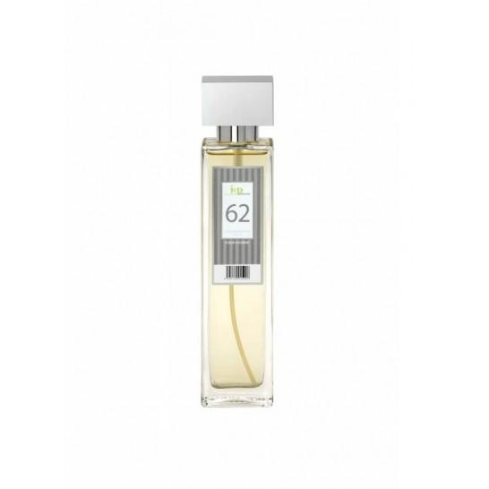 Iap Pharma Nº62 Perfume Hombre 150ml