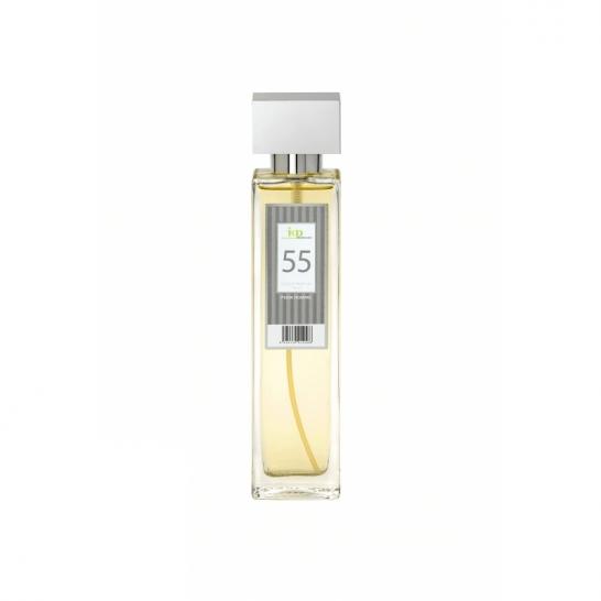 Iap Pharma Nº55 Perfume Hombre 150ml