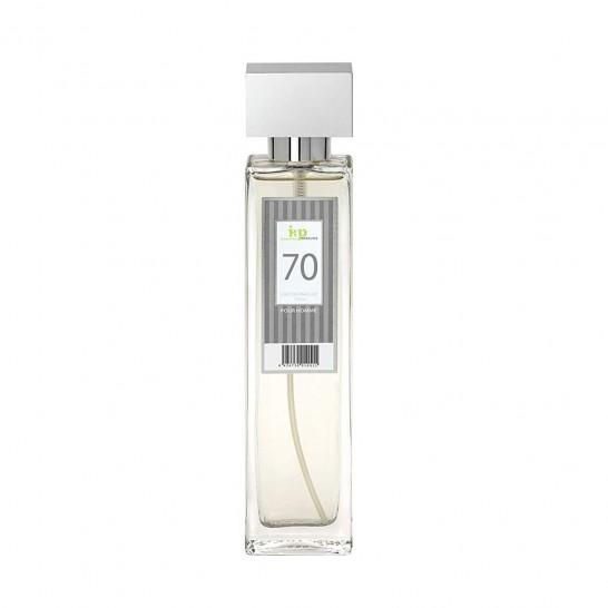 Iap Pharma Nº70 Perfume Hombre 150ml