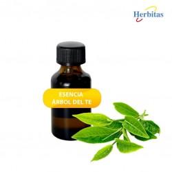 Aceite Esencial Árbol Té  20ml
