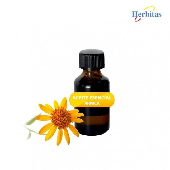 Aceite Esencial Arnica 20ml