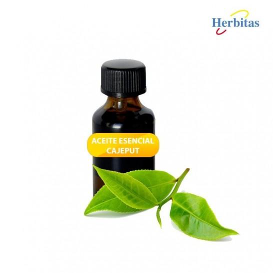 Aceite Esencial Cajeput 20ml
