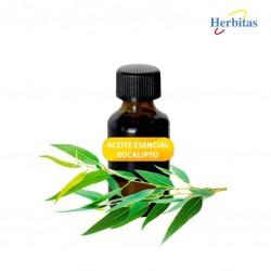 Aceite Esencial Eucalipto 20ml