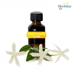 Aceite Esencial Jazmín 20ml