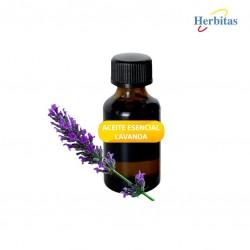 Aceite Esencial Lavanda 20ml