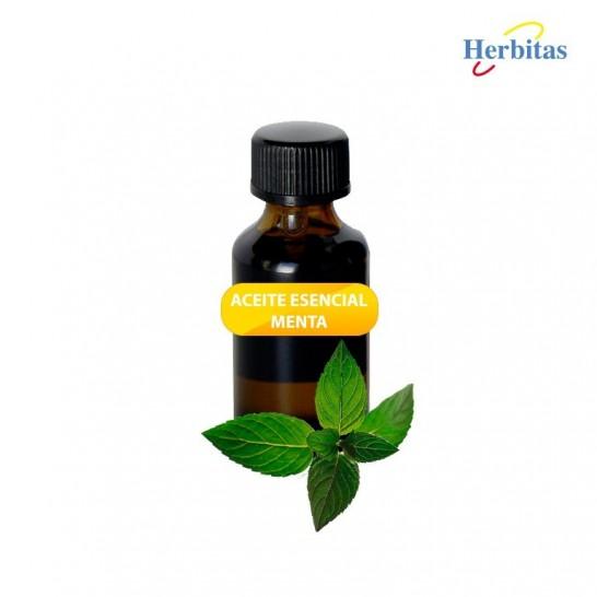 Aceite Esencial Menta 20ml