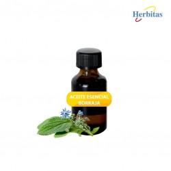 Aceite Esencial Borraja 20ml