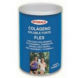Colágeno Soluble Forte Flex Vainilla 400g