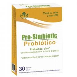 Pro-Simbiotic Probiótico 30 cápsulas