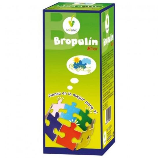 Bropulín Elixir 250 ml