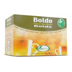 Boldo Infusión Soria Natural