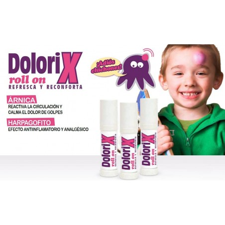 Dolorix Roll-On