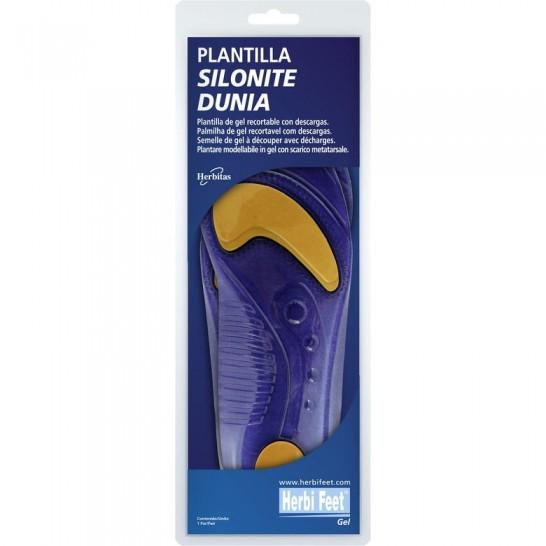 Plantilla Silonite Dunia