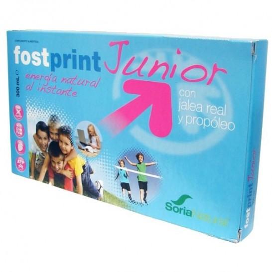 Fost Print Junior - Fresa
