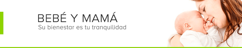 Productos de farmacia para bebés | Farma-Amparo.es