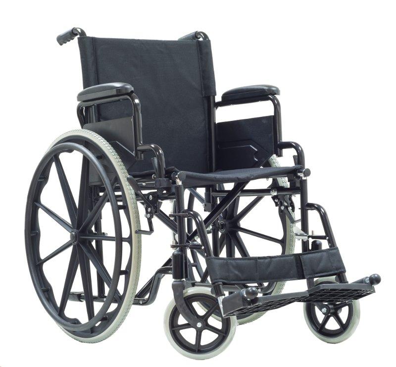 Alquiler silla de ruedas en Valencia