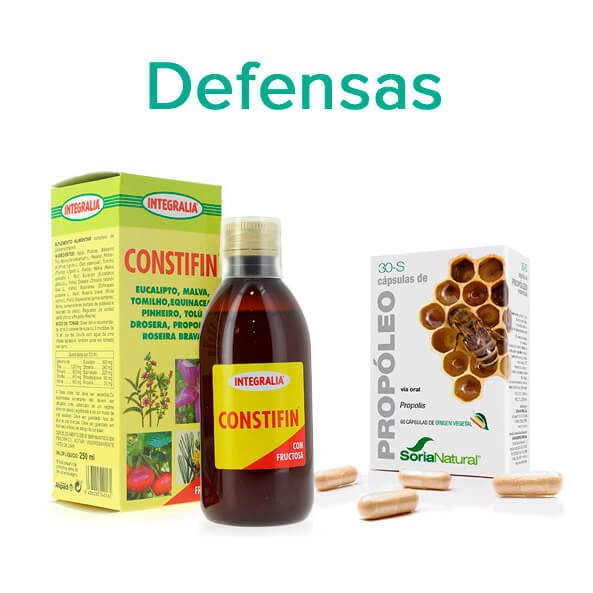 Defensas parafarmacia